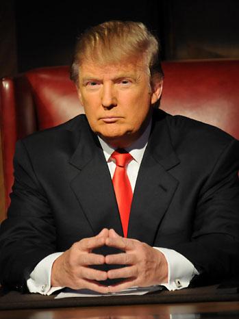 Donald Trump takes formal steps toward 2016 presidential run