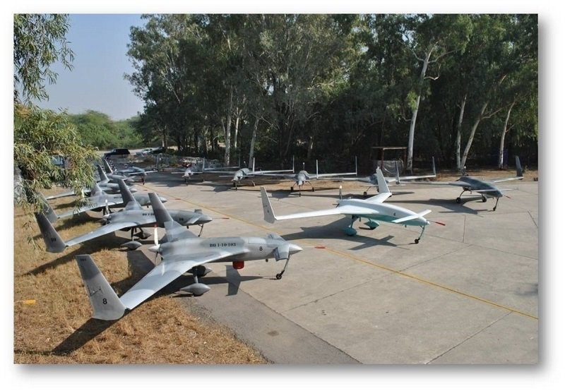 Pakistan successfully tests first indigenous armed drones