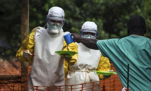Slow Ebola response cost thousands of lives: MSF
