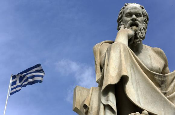 EU to tell Greece time, patience running out