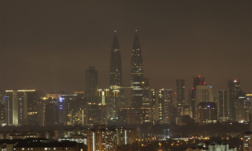Earth Hour: Lights to be switched off at 8:30pm for climate action