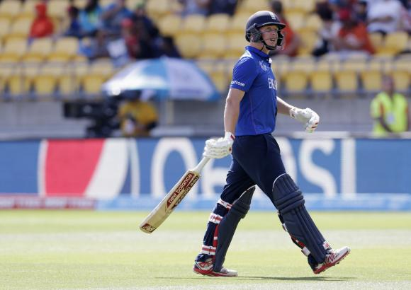 England likely to lose Ballance in search of equilibrium
