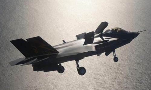 Lockheed likely to lose some incentive over F-35 software delay