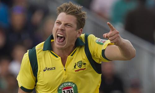 Faulkner confident Australia can finish off India