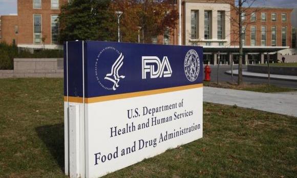 FDA again expands usage of Regeneron eye drug Eylea
