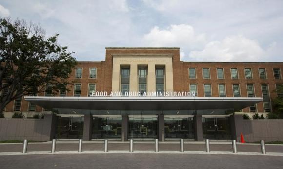 FDA approves Emergent BioSolutions' inhaled anthrax treatment