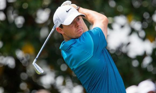 McIlroy mildly satisfied with final tourney before Masters