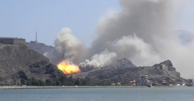 Fighting, airstrikes throughout Yemen as dialogue remains distant