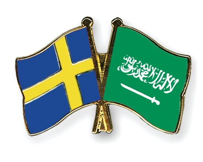 Sweden to end defense agreement with Saudi Arabia