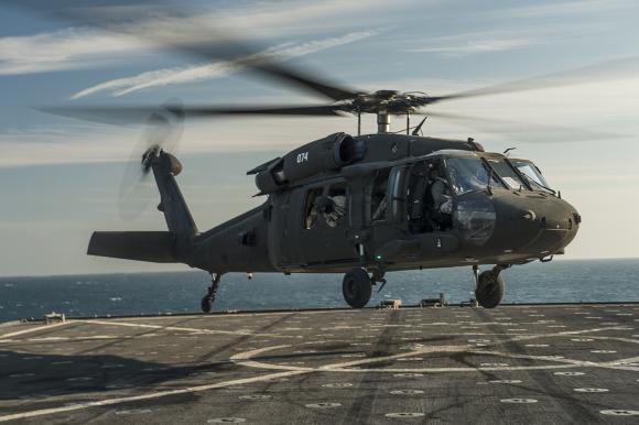 Eleven US service members presumed dead in crash off Florida coast: official