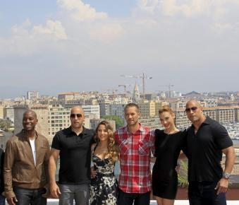 After actor's death, 'Furious 7' director drives film to finish