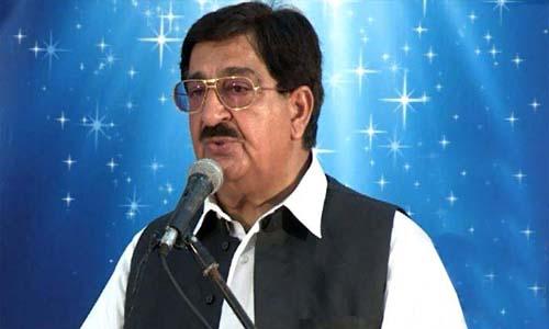 PAT leader Khurram Gandapur terms JIT as joke investigation team