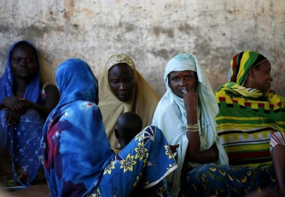 Glimmers of hope in Central Africa Republic but peace elusive