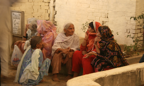 Model girl Areeba's body exhumed on court orders, taken to Sialkot for burial