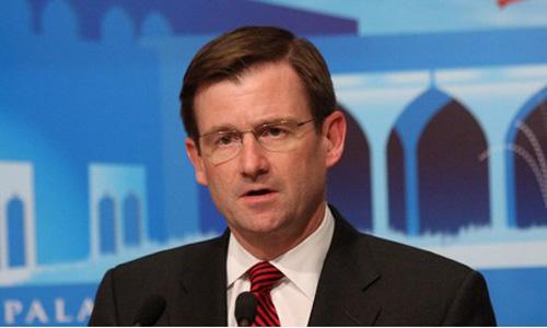 Obama nominates David Hale as new US ambassador to Pakistan