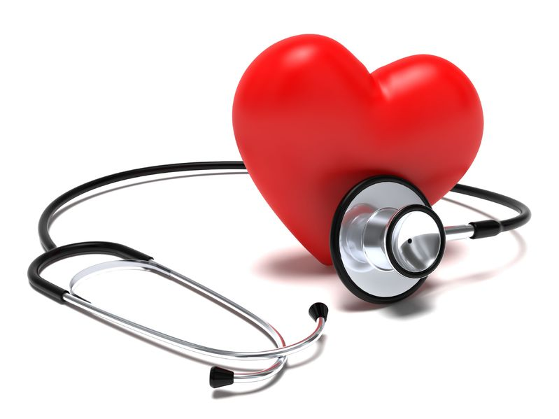 Diabetics can avoid problems with attention to heart risks