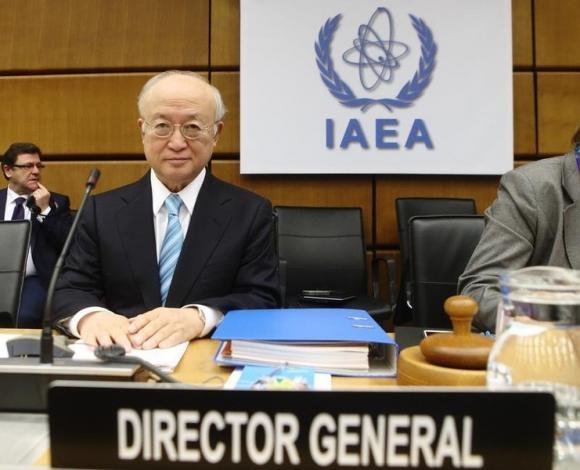UN nuclear watchdog says Iran still withholding key information