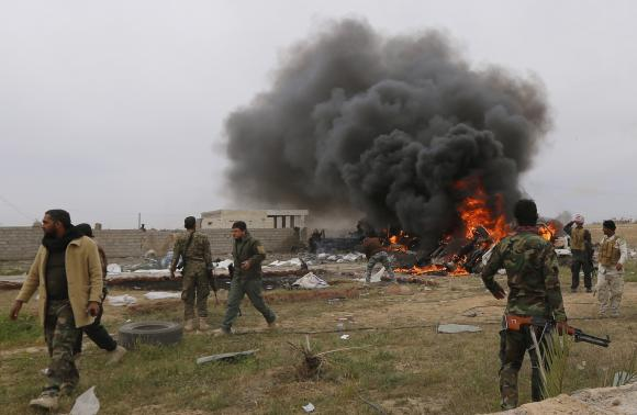 ICC should prosecute Islamic State for Iraq genocide, war crimes: UN