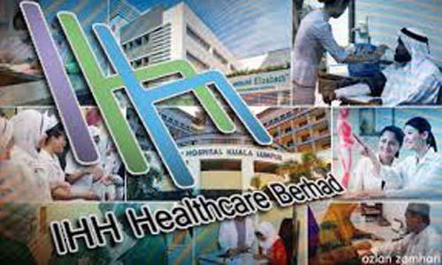 IHH Healthcare scraps plan to buy India's Fortis Healthcare's Singapore unit