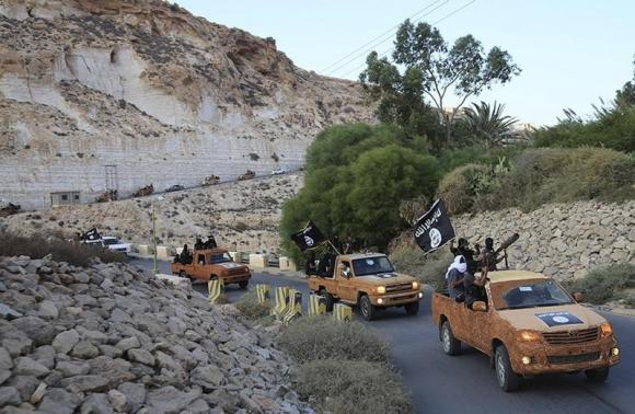 Foreigners seized by Islamic State in Libya: Austria