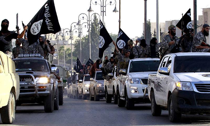 Islamic State attacks Syrian village, kills 37: monitor