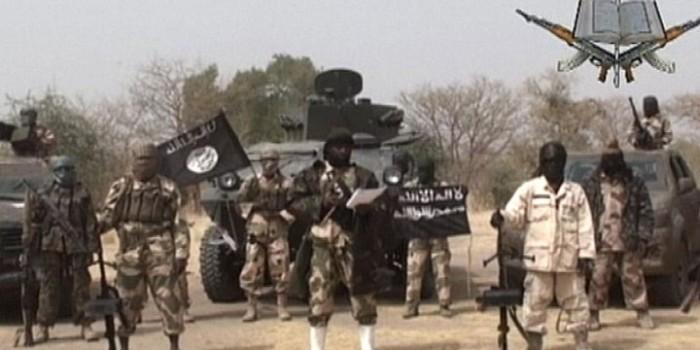 Islamic State leader accepts allegiance of Nigeria's Boko Haram