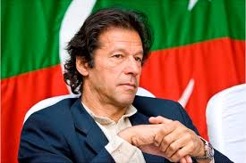 PTI chairman Imran Khan to address Youth Convention today