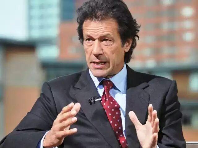 Imran Khan links Senate vote to judicial commission