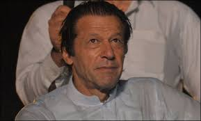 Imran says history remembers philanthropists, not the rich; prays for Eagles' good performance in next matches