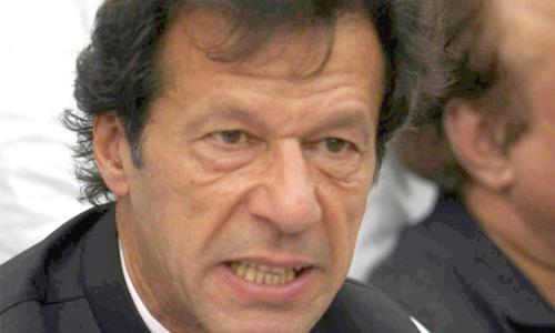 MQM defamation case: SHC fines PTI chief Imran Khan Rs 50,000