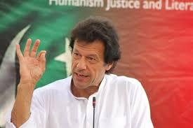 We are bringing Azadi Bus to Lahore, says PTI chief Imran Khan