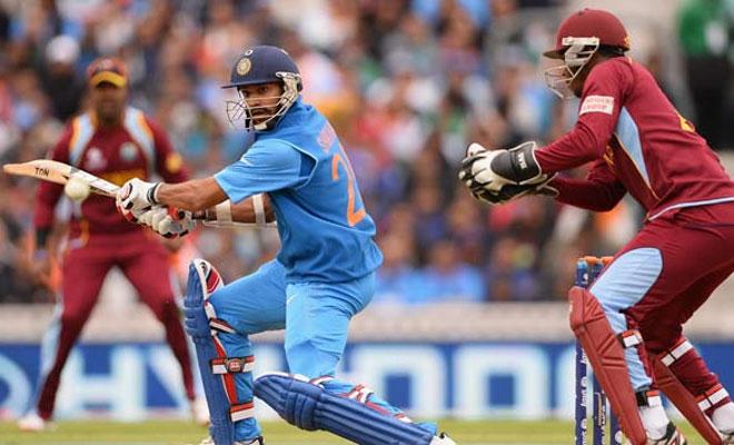 India vs West Indies: Factbox