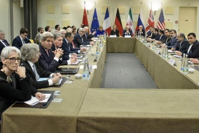US says ready to work past deadline for Iran nuclear deal if needed