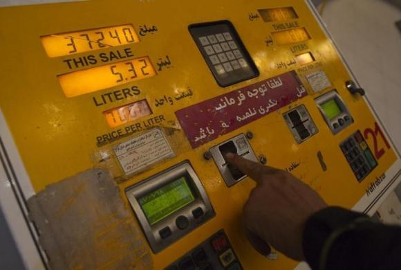 Iran yet to receive $7.8 billion for oil sales: Press TV