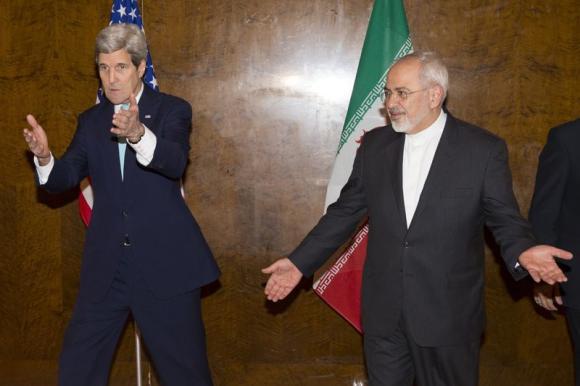 Iran calls Obama's 10-year nuclear demand 'unacceptable'