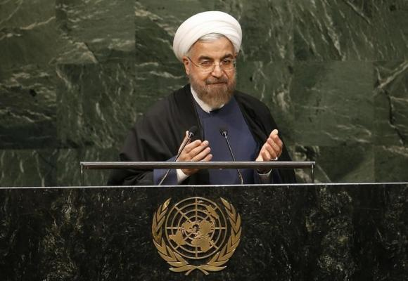 Major nations hold talks on ending UN sanctions on Iran