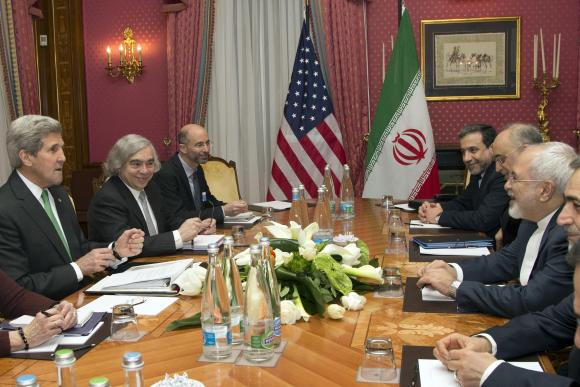 Iran, US line up technical options as push for deal intensifies