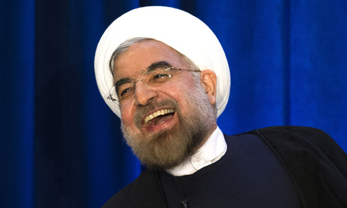 Nuclear negotiations will lead to final agreement, hopes Iran's Rouhani