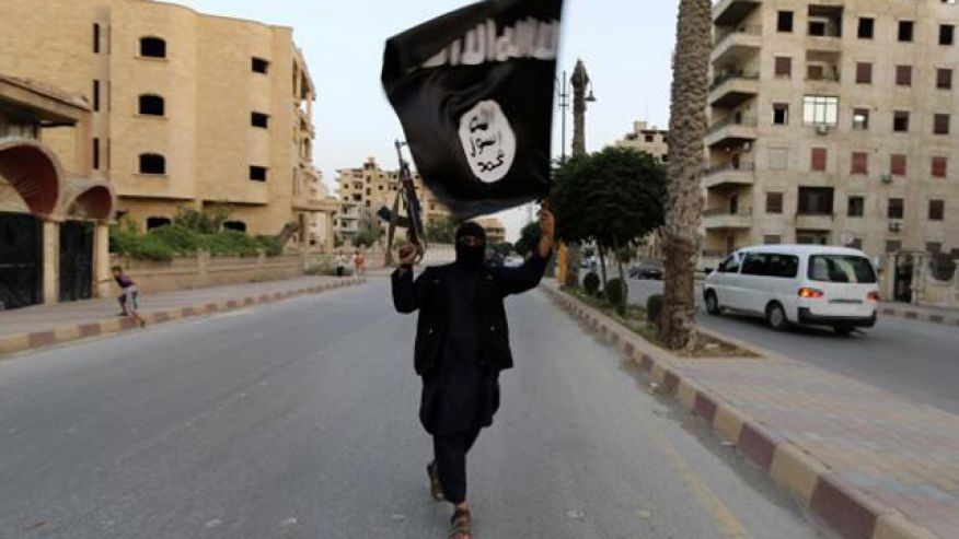 Islamic State moves west to attack Syrian army in Homs: monitor