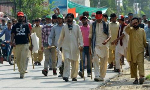 PAT not cooperating in Model Town tragedy probe, JIT writes to IGP Punjab