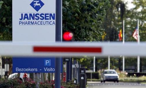 J&J's Janssen scores partial victory in second Risperdal trial