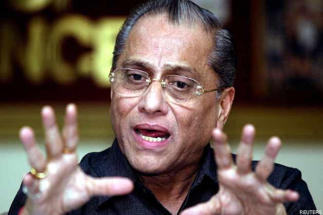 Jagmohan Dalmiya returns as Indian cricket board chief