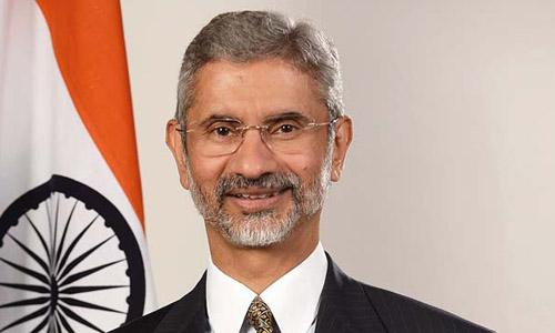 Indian foreign secretary Jaishankar reaches Kabul after Pakistan tour