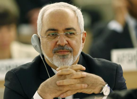 Iran says nuclear deal hinges on US will to lift sanctions