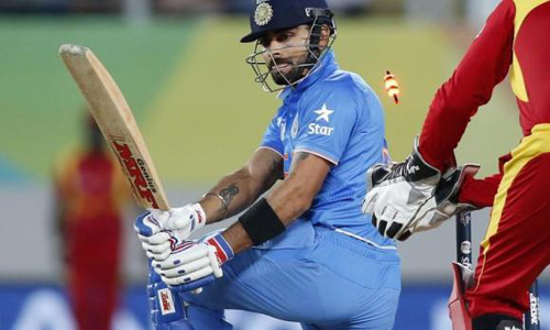India hoping 'big' player Kohli to deliver against Aussies