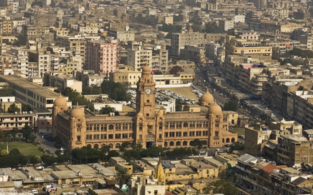 FEB 2015: 76 fall prey to terrorism, target killing and separate incidents in Karachi