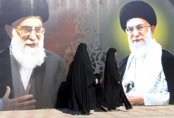 Khamenei slams Republican letter on Iran, hits at US 'backstabbing'