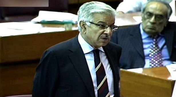 Decision on Middle East War to be made after taking parliament into confidence: Kh Asif