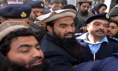 Mumbai attacks case: Zakiur Rahman Lakhvi's detention order issued fourth time