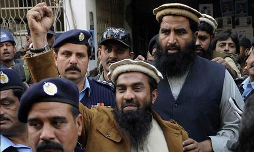 Mumbai attacks case: IHC orders to release Zakiur Rahman Lakhvi, annuls his detention